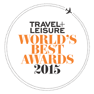 Travel + Leisure Best Island in the Caribbean